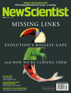 New Scientist - 16 February 2013