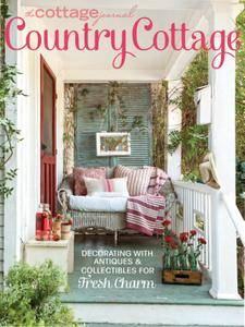 The Cottage Journal Special Issue - January 2018