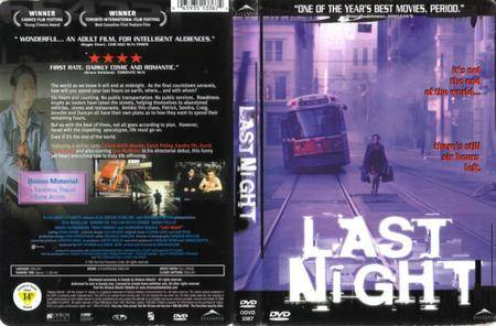 Last Night (1998) [Re-Up]