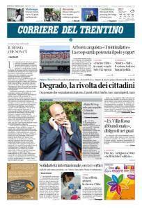 Corriere del Trentino - 27 Febbraio 2018