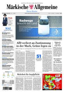 Märkische Allgemeine Dosse Kurier - 10. April 2019