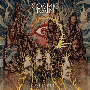Cosmic Rain - Seekers (2019)