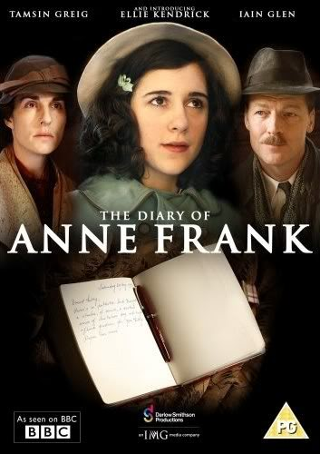 BBC: The Diary Of Anne Frank (2009)
