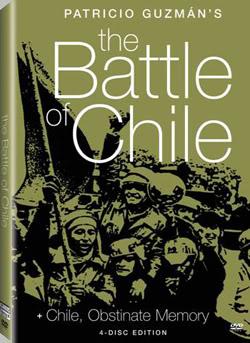Patricio Guzmán - La batalla de Chile - The Battle of Chile (1974)