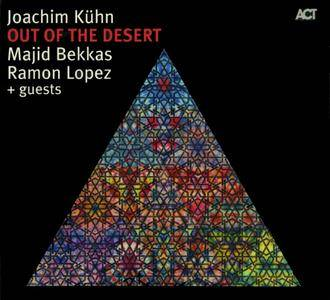 Joachim Kuhn / Majid Bekkas / Ramon Lopez - Out Of The Desert (2009) {ACT}
