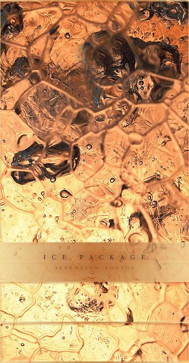Textures - Ice