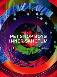 Pet Shop Boys - Inner Sanctum: Live 2018 (2019) [BDRip 720p]