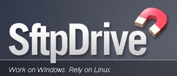 SftpDrive 1.7