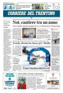 Corriere del Trentino – 07 gennaio 2021
