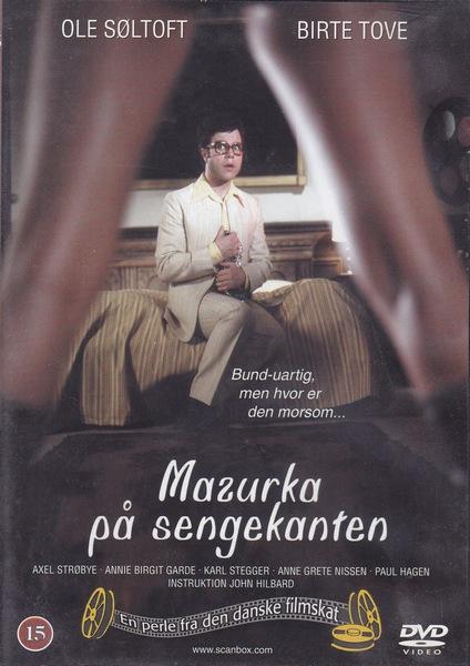 Mazurka på sengekanten / Bedroom Mazurka (1970) / AvaxHome