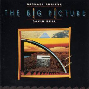 Michael Shrieve & David Beal - The Big Picture (1988) {West Germany for USA}