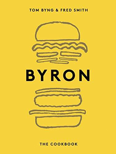 Byron: The Cookbook (repost)
