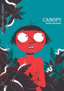 Canopy, de Karine Bernadou
