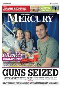 Illawarra Mercury - June 1, 2020