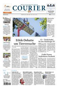 Holsteinischer Courier - 29. Juni 2020