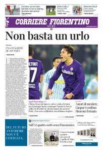 Corriere Fiorentino La Toscana - 20 Novembre 2017