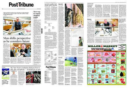 Post-Tribune – December 30, 2019