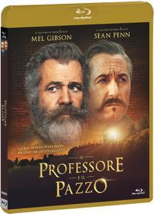 Il Professore E Il Pazzo / The Professor and the Madman (2019)