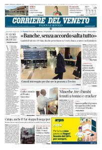Corriere del Veneto Padova e Rovigo - 11 Aprile 2019