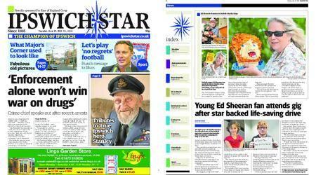 Ipswich Star – June 19, 2018