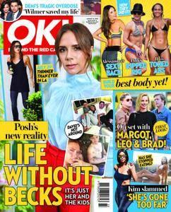 OK! Magazine Australia - August 13, 2018