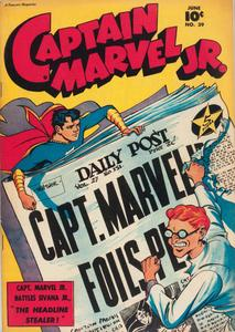 [1946-06] Captain Marvel Junior 039 ctc repost