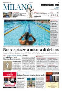 Corriere della Sera Milano – 02 giugno 2020