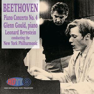 Glen Gould, New York Philarmonia Orchestra, Leonard Bernstein - Beethoven: Piano Concerto 4 (1961/2015) [DSD128 + Hi-Res FLAC]