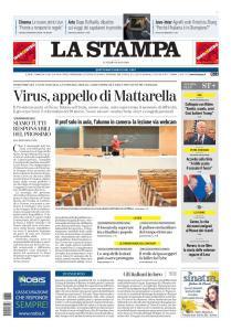 La Stampa Torino Provincia e Canavese - 6 Marzo 2020