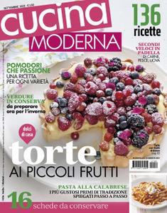 Cucina Moderna – settembre 2021