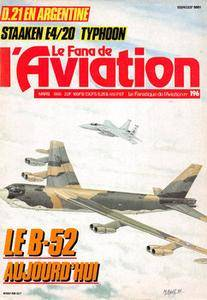 Le Fana de L'Aviation Mars 1986