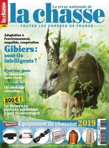 La Revue Nationale de la Chasse - juillet 2019