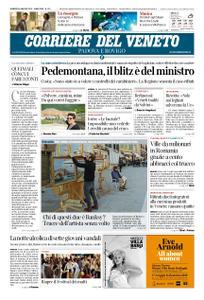 Corriere del Veneto Padova e Rovigo – 24 maggio 2019