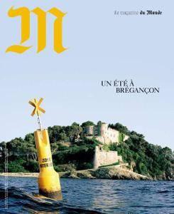 Le Monde Magazine - 4 Août 2018