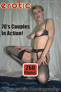 Erotics From The 70s Adult Photo Magazine - July 13, 2018