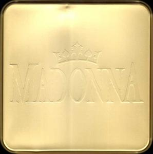 """Madonna - The 12"""" Singles Collection (1994) {Gold Box Set}"""
