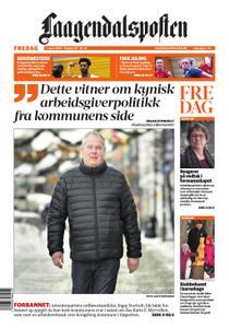 Laagendalsposten – 01. mars 2019