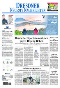 Dresdner Neueste Nachrichten - 01. März 2019