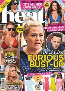 Heat UK - 20 July 2019