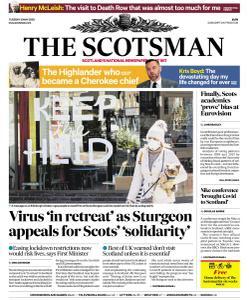 The Scotsman - 12 May 2020