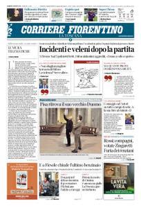 Corriere Fiorentino La Toscana – 01 marzo 2019