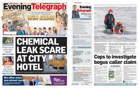 Evening Telegraph First Edition – October 11, 2019
