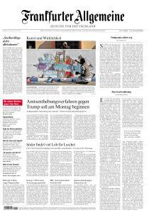 Frankfurter Allgemeine Zeitung - 11 Januar 2021
