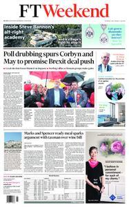 Financial Times UK – May 04, 2019