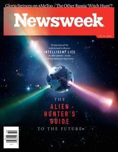 Newsweek USA - March 09, 2018
