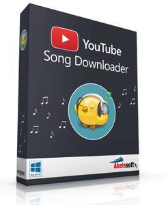 Abelssoft YouTube Song Downloader 2019 v19.12