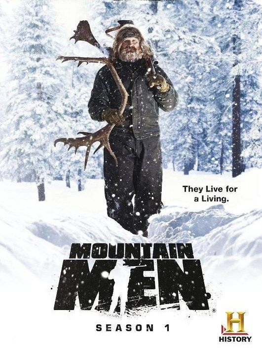 mountain men | Marty Meierotto in Mountain Men photo