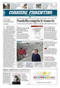 Corriere Fiorentino La Toscana – 23 aprile 2020