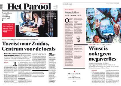 Het Parool – 02 september 2019