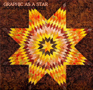 Josephine Foster - Graphic As A Star (2009)